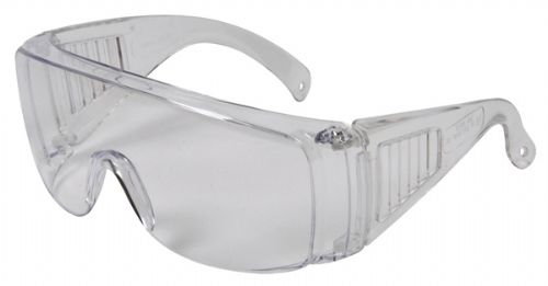 Avit Cover Spectacles - Clear